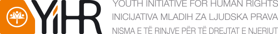 Yihr logo
