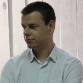 Marko Milosavljević, Program Assistant