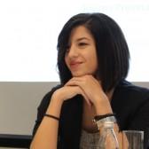 Jovana Prusina, Asistentkinja na programu