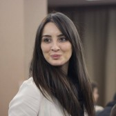 Sofija Todorović, Program Assistant