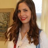 Nina Trifunović, Intern