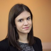 Jana Vujić, Program Assistant
